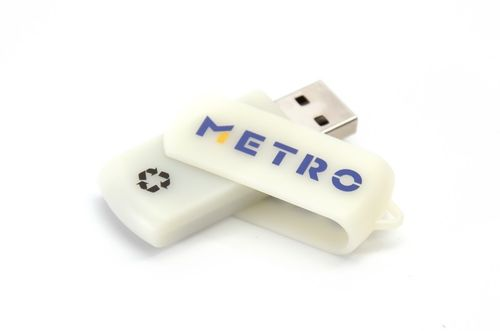 USB Stick Recycloflash